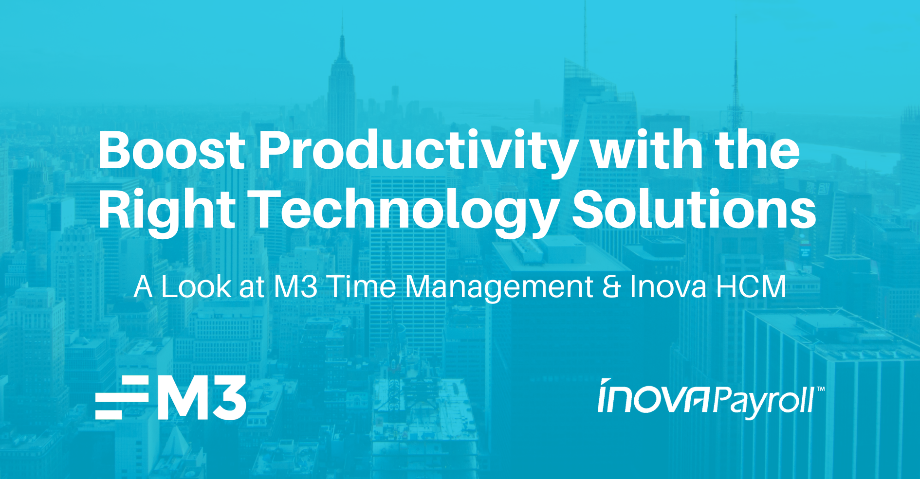Inova-and-M3-Webinar-On-Demand Boost Productivity with the Right Technology Solutions